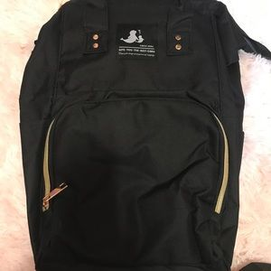 NWOT Backpack Diaper Bag